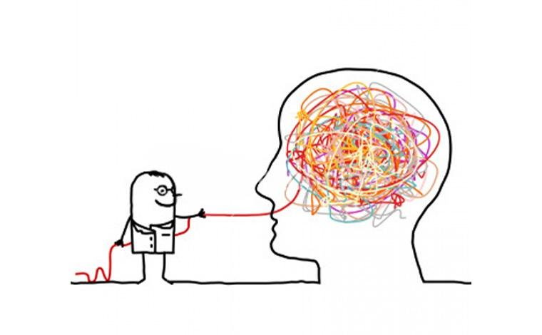 Ο ρόλος του ψυχοθεραπευτή