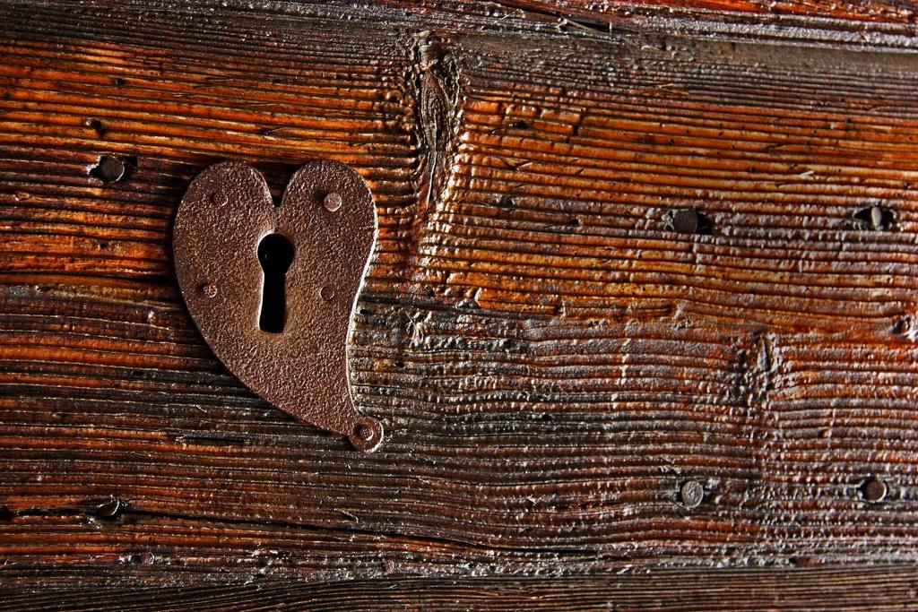 Το κλειδί στις σχέσεις
