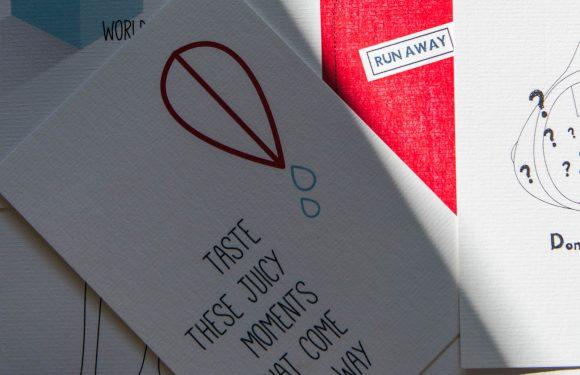 Κάρτες στην ψυχοθεραπεία